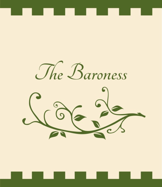 Product Image for The Baroness