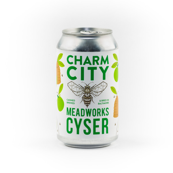 Product Image for 2019 Cyser 4pk cans