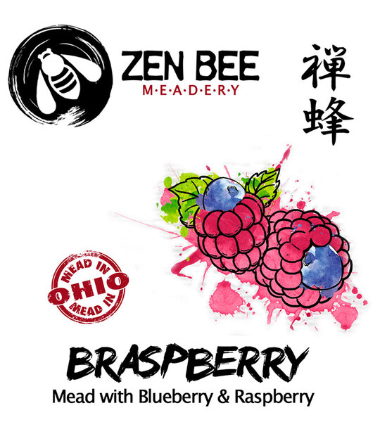 Braspberry - Session Mead