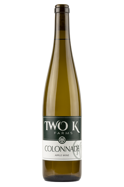 2017 Colonnade Apple Wine
