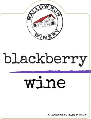 Product Image for Blackberry Wine