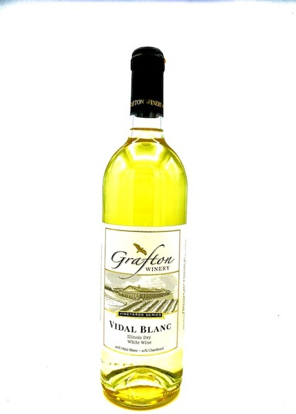 Product Image for 2017 Vidal Blanc