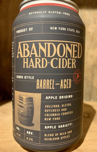 Barrel-Aged, Full Case (24 cans)