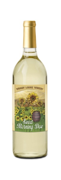 2019 Sweet Morning Dew- Wine of the Month