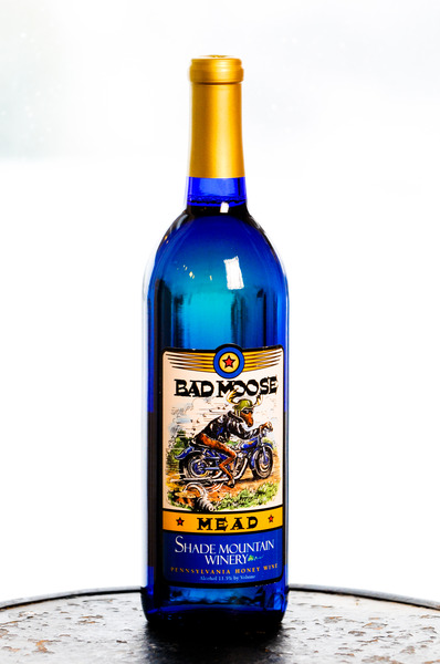 2017 Bad Moose Mead