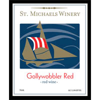 Gollywobbler Red