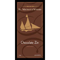 Chocolate Zin