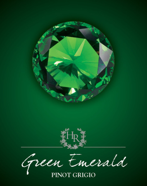 Product Image for 2017 Green Emerald - Pinot Grigio