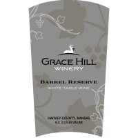 2013 Barrel Reserve White