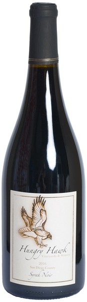 Product Image for 2016 Estate Syrah Noir