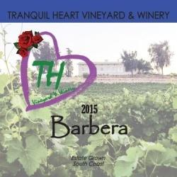 Product Image for 2015 Barbera
