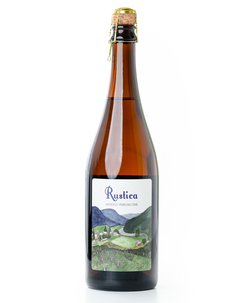 Product Image for 2018 Rustica