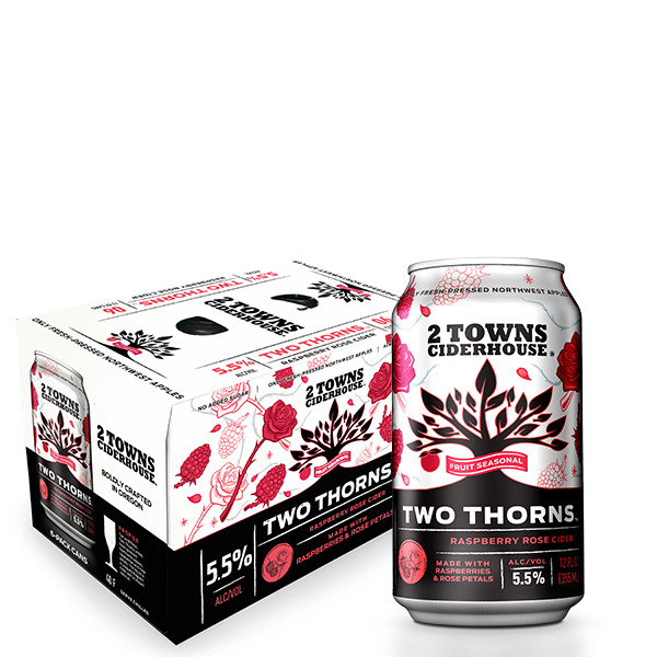 Product Image for Two Thorns 6 Pack
