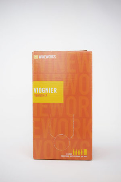 Wineworks Box Viogner
