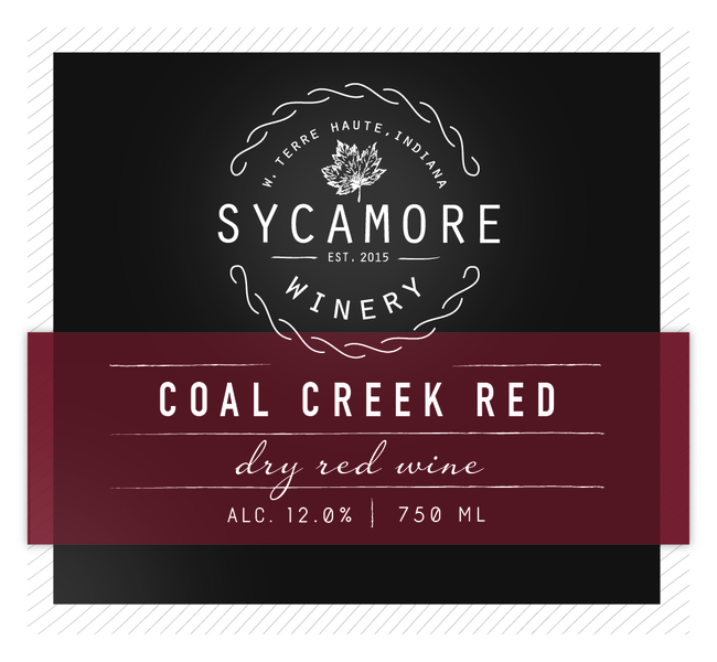 Product Image for 2018 Coal Creek Red