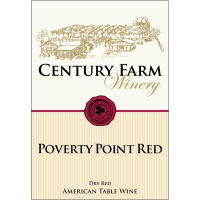 2020 POVERTY POINT RED