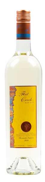 Product Image for 2018 Moscato Secco