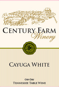 Product Image for 2018 CAYUGA WHITE