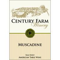 Product Image for 2017 MUSCADINE