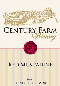 Product Image for 2017 RED MUSCADINE
