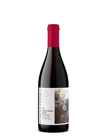Product Image for 2017 Lingua Franca Estate Pinot Noir
