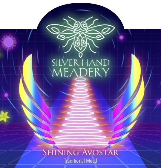 Product Image for 2019 Shining Avostar