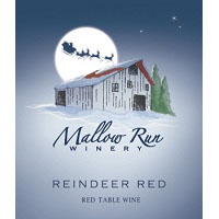 Product Image for Reindeer Red