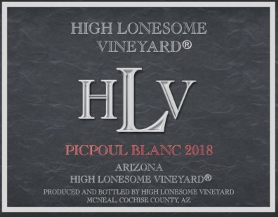 Product Image for 2018 PicPoul Blanc