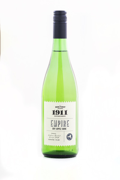 2020 Empire Dry Apple Wine