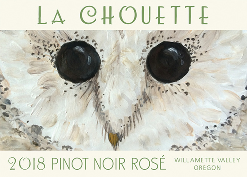 Product Image for 2018 Rosé of Pinot Noir