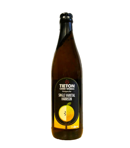Product Image for Single Varietal Harrison Cider