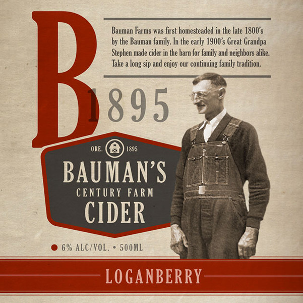 Product Image for Loganberry Cider