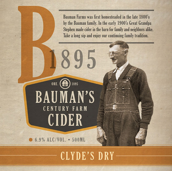 Product Image for Clyde's Dry Cider