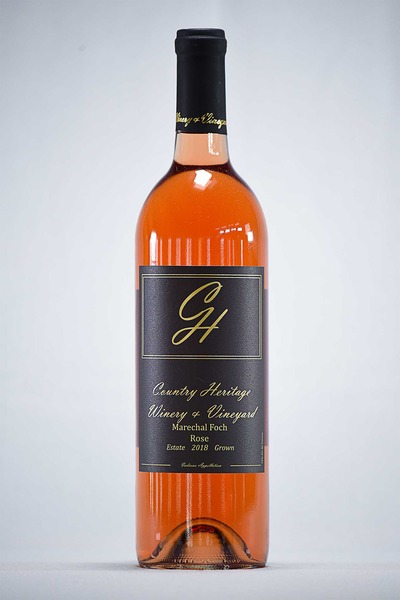 Product Image for 2018 Marechal Foch Rose