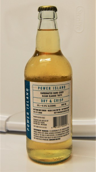 Product Image for Power Island