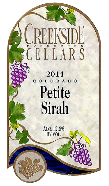 Product Image for 2013 Petite Sirah