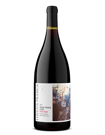 Product Image for 2017 Lingua Franca Estate Pinot Noir Magnum