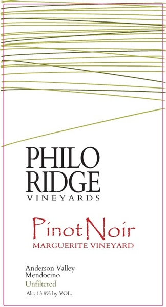 Product Image for 2010 Pinot Noir Marguerite Vineyard