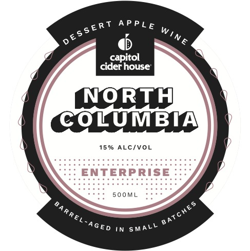 2018 North Columbia: Enterprise