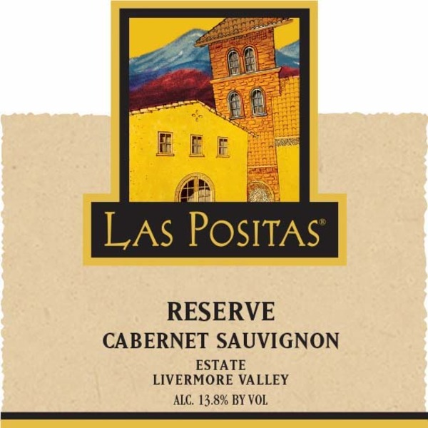 Product Image for 2015 Estate Reserve Cabernet Sauvignon
