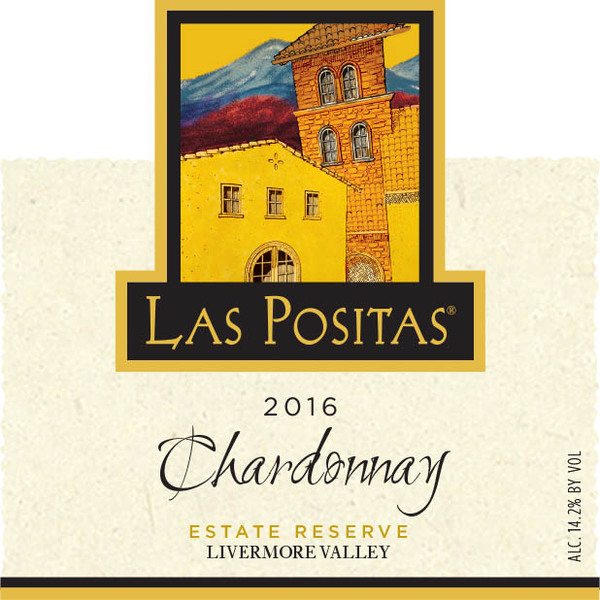 Product Image for 2016 Estate Reserve Chardonnay