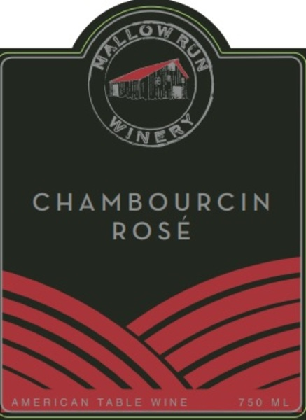 Product Image - 2018 Chambourcin Rose'