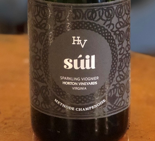 Product Image for Suil Sparkling Viognier