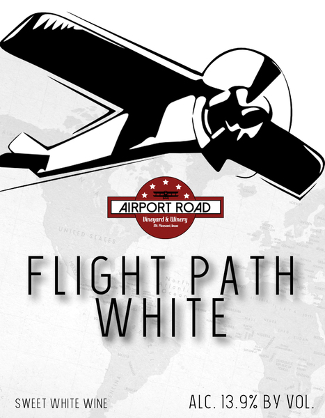 2017 Flight Path White