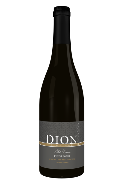 Product Image - 2016 Old Vines Pinot Noir