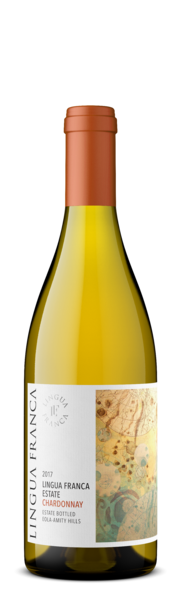 Product Image for 2017 Lingua Franca Estate Chardonnay