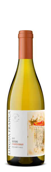 Product Image for 2017 Sisters Chardonnay
