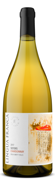 Product Image for 2017 Sisters Chardonnay Magnum