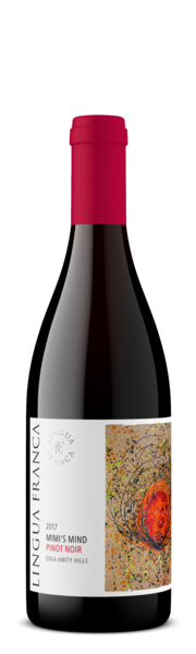 Product Image for 2017 Mimi's Mind Pinot Noir