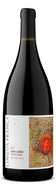 Product Image for 2017 Mimi's Mind Pinot Noir Magnum